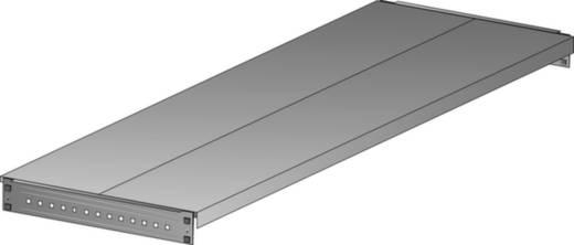 Fachboden (B x T) 1200 mm x 400 mm Stahl verzinkt Verzinkt Stahlboden ART. 041023