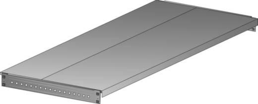 Fachboden (B x T) 800 mm x 500 mm Stahl verzinkt Verzinkt Stahlboden ART. 051083