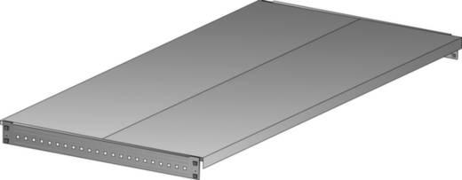 Fachboden (B x T) 800 mm x 600 mm Stahl verzinkt Verzinkt Stahlboden ART. 061083