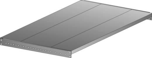 Fachboden (B x T) 1000 mm x 700 mm Stahl verzinkt Verzinkt Stahlboden ART. 071003