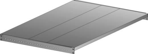 Fachboden (B x T) 1200 mm x 800 mm Stahl verzinkt Verzinkt Stahlboden ART. 081023