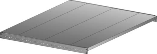 Fachboden (B x T) 1200 mm x 1000 mm Stahl verzinkt Verzinkt Stahlboden ART. 101023