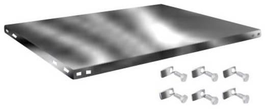Fachboden (B x T) 1000 mm x 800 mm Stahl verzinkt Verzinkt Metallboden Orion Regalsysteme Z10080M/051