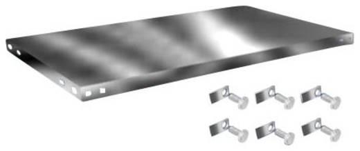 Fachboden (B x T) 1000 mm x 600 mm Stahl verzinkt Verzinkt Metallboden Orion Regalsysteme Z10060S/051