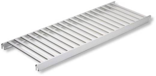 Fachboden (B x T) 750 mm x 540 mm Aluminium eloxiert Aluminium (eloxiert) Aluminiumboden 201642