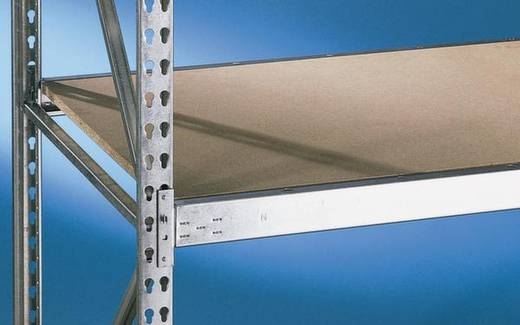 Fachboden (B x T) 2200 mm x 650 mm Holz Holz Holzboden META 2930
