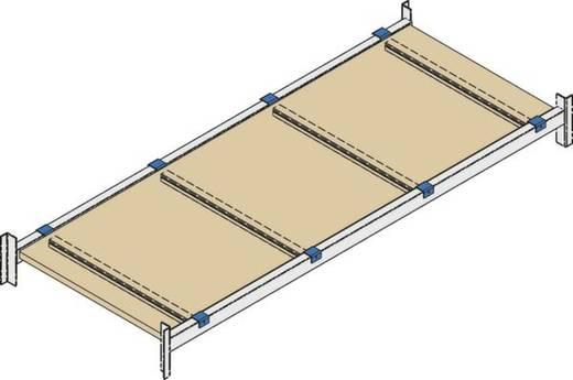 Fachboden (B x T) 1800 mm x 800 mm Holz Holz Holzboden 66-29348