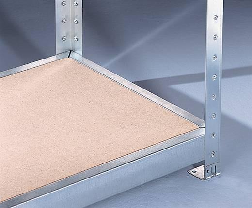 Fachboden (B x T) 2500 mm x 400 mm Holz Holzboden META 81212