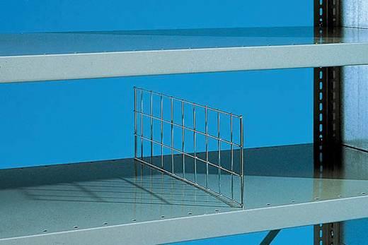 Fachbodenregal Stahl META 2581