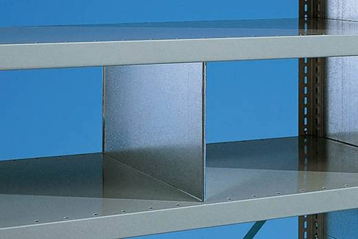 Fachbodenregal Stahlblech META 59102