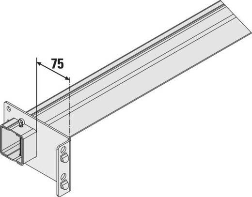 Palettenregal Stahl 66-22945