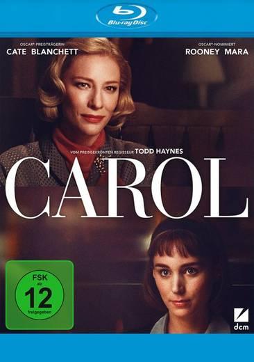 blu-ray Carol FSK: 12