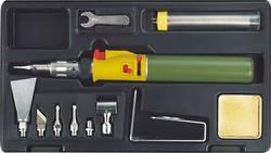 Sada plynovej spájkovačky Proxxon Micromot MICROFLAM MGS, 1300 °C