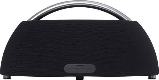 Bluetooth® Lautsprecher Harman Kardon Go + Play Freisprechfunktion Schwarz