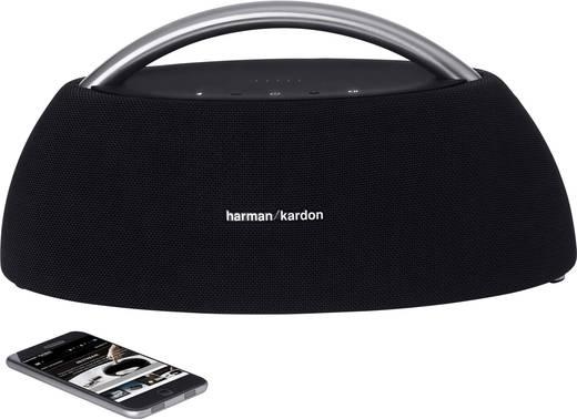 bluetooth lautsprecher harman kardon go play freisprechfunktion schwarz kaufen. Black Bedroom Furniture Sets. Home Design Ideas
