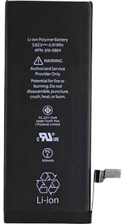 Batterie pour téléphone portable APN-616-0804/806 Adapté pour: Apple iPhone 6 1810 mAh
