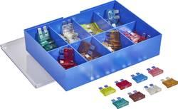 standard flachsicherung 5 a 7 5 a 10 a 15 a 20 a 25 a. Black Bedroom Furniture Sets. Home Design Ideas