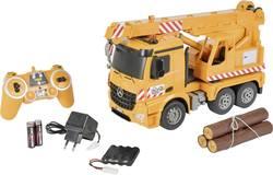 RC funkční model stavební vozidlo Carson RC Sport 500907285 1:20