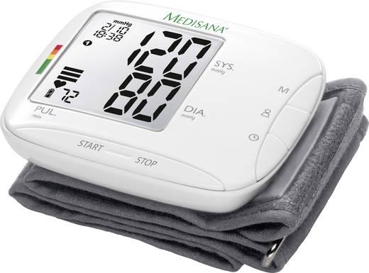 Handgelenk Blutdruckmessgerät Medisana BW 333 51075