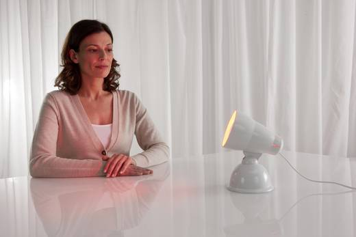 Medisana IRH Infrarotlampe 100 W