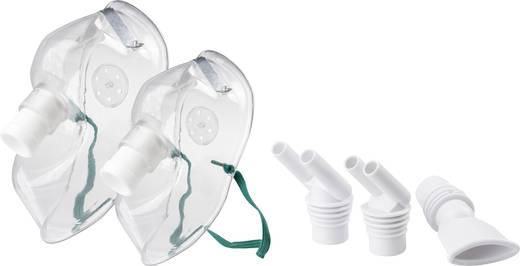 Inhalator Medisana IN 500 mit Mundstück, mit Nasenstück