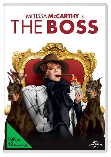DVD The Boss Dick im Geschäft FSK: 12