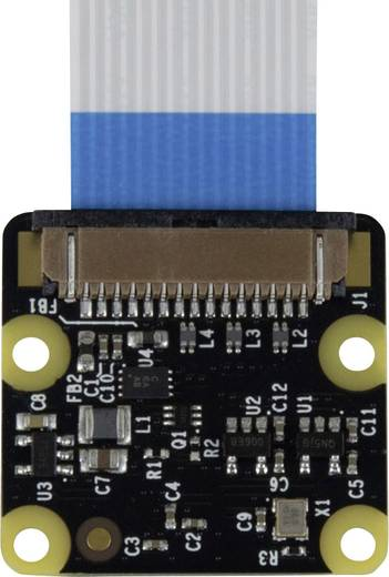 Raspberry Pi® Kamera-Gehäusemodul Camera V2 8MP IR Raspberry Pi®, Raspberry Pi® 2 B, Raspberry Pi® 3 B, Raspberry Pi® A