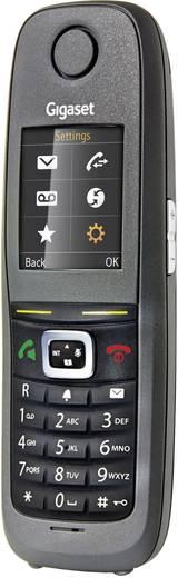 DECT Mobilteil Gigaset R650H Pro Schwarz
