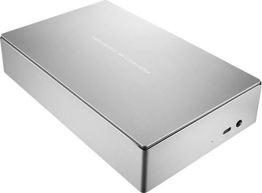 Externe Festplatte 6.35 cm (2.5 Zoll) 4 TB LaCie Porsche Design Silber USB-C™