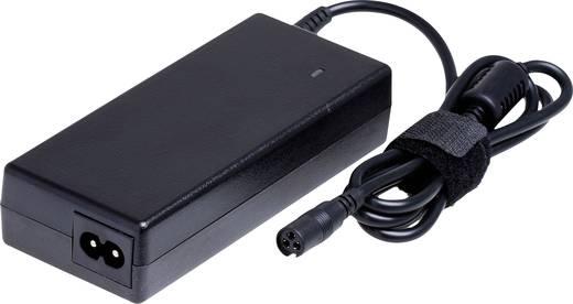 Notebook-Netzteil Akyga AK-NU-05 90 W 18.5 V/DC, 19 V/DC, 19.5 V/DC, 20 V/DC 6 A