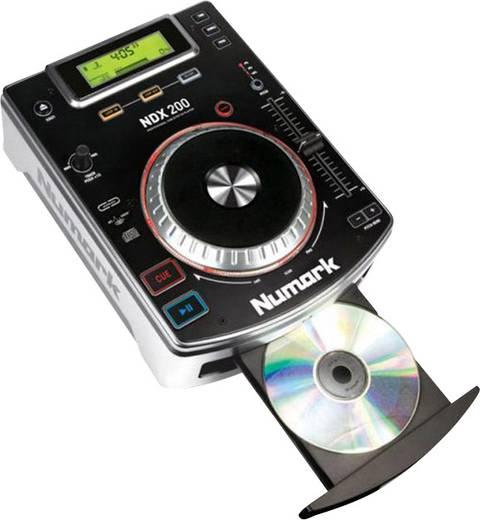 DJ Einzel CD Player Numark NDX200