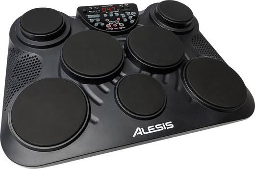 E-Drum Alesis COMPACT KIT 7 Schwarz inkl. Drumsticks