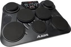 Image of E-Drum Alesis COMPACT KIT 7 Schwarz inkl. Drumsticks