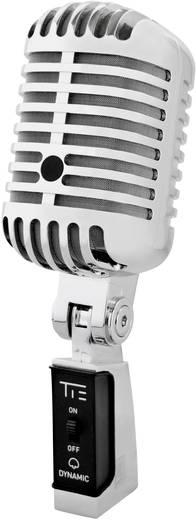 Gesangs-Mikrofon Tie Studio Übertragungsart:Kabelgebunden Metallgehäuse