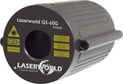 Garten-Laser Laserworld GS-60G MOVE V2