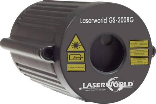 Garten-Laser Laserworld GS-200RG V2