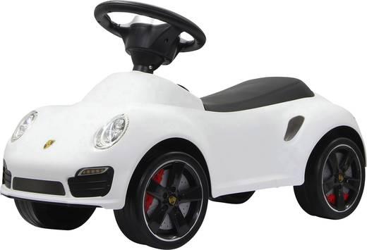 Rutschauto Jamara Porsche 911 Rutscher Weiß