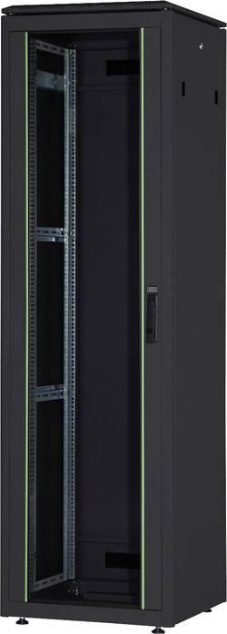 """10"""" skříň pro datové sítě Digitus Professional DN-19 26U-6/8-B-1 DN-19 26U-6/8-B-1, 26 U, černá (RAL 9005)"""