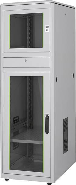 "10"" skříň pro datové sítě Digitus Professional DN-19 36U-6/8-PC-1 DN-19 36U-6/8-PC-1, 36 U, světle šedá"