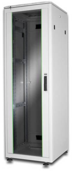 "10"" skříň pro datové sítě Digitus Professional DN-19 36U-6/6-1 DN-19 36U-6/6-1, 36 U, světle šedá"