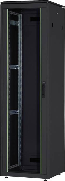 """10"""" skříň pro datové sítě Digitus Professional DN-19 42U-6/8-B-1 DN-19 42U-6/8-B-1, 42 U, černá (RAL 9005)"""