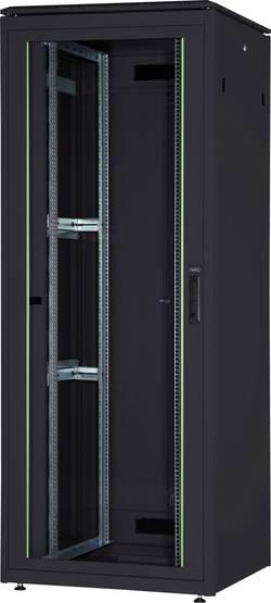 """10"""" skříň pro datové sítě Digitus Professional DN-19 42U-8/10-B-1 DN-19 42U-8/10-B-1, 42 U, černá (RAL 9005)"""
