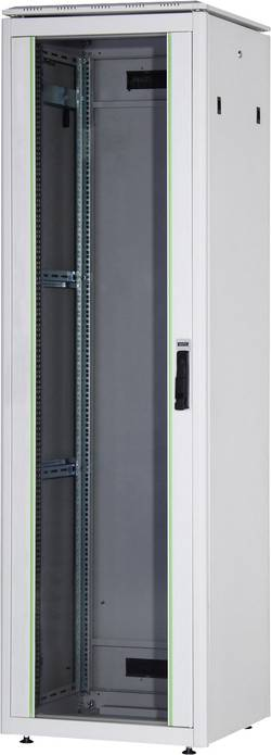 "10"" skříň pro datové sítě Digitus Professional DN-19 47U-6/6-1 DN-19 47U-6/6-1, 47 U, světle šedá"