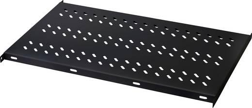 19 Zoll Netzwerkschrank-Geräteboden 1 HE Digitus DN-19 TRAY1-1000-ECB Festeinbau Geeignet für Schranktiefe: 1000 mm Sc