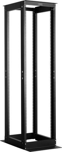 19 Zoll Verteilerrahmen Digitus Professional DN-19 42U-D-SRV-SW (B x H x T) 530 x 2022 x 1070 mm 42 HE Schwarz (RAL 9005