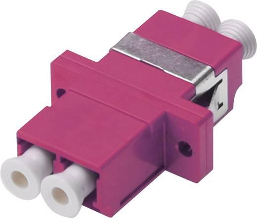 LWL-Kupplung Digitus Professional DN-96019-1 Pink