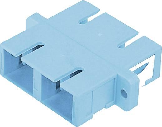 LWL-Kupplung Digitus Professional DN-96005-1 Aquablau