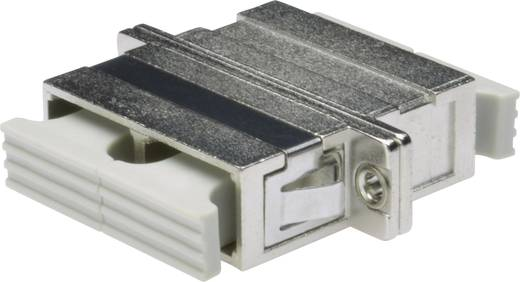 LWL-Kupplung Digitus Professional DN-96015-1 Stahl