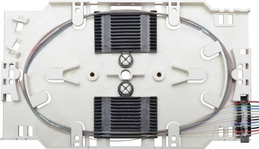 LWL-Spleißbox 12 Port SC Multimode OM1 Bestückt Digitus Professional A-96622-02-UPC