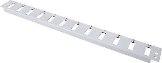 LWL-Verteilerplatte Digitus Professional DN-96203 Licht-Grau